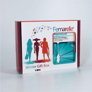 Femarelle Rejuvenate 40+ (Atjaunošanās) W4W