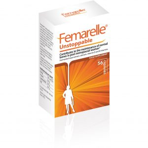 Femarelle Unstoppable 60+ (Neapturama)